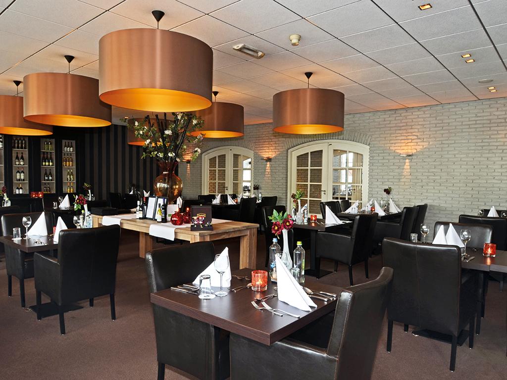 Fiets en wandel arrangementen fletcher hotels - Restaurant wandel ...