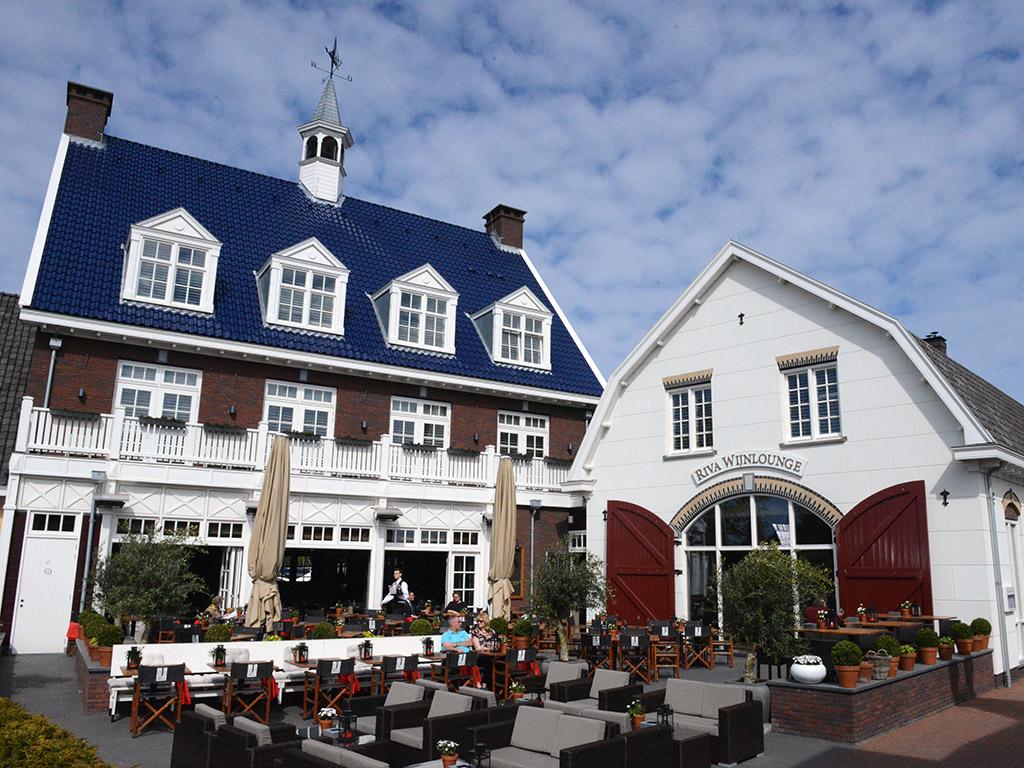 Hotel In Huizen : 3 daags luxueus genieten in huizen details fletcher hotels